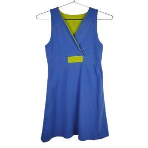 Zobha 6 Athletic Dress Sleeveless Mini Katherine
